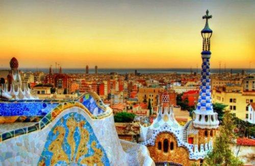 Faça High School na Espanha!