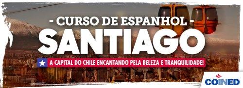 Santiago de um jeito que você nunca imaginou!