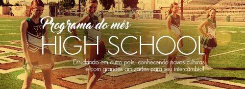 High School – portas abertas para o mundo!