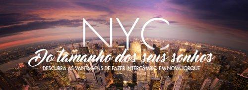 Nova York, cidade dos sonhos: nosso destino do mês!