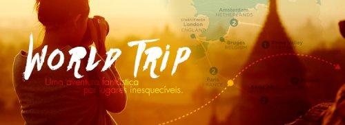 Conheça o programa World Trip!