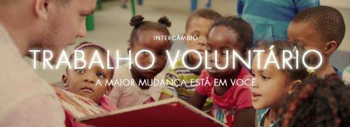 Programa de Trabalho Voluntário: o seu desenvolvimento para o bem!