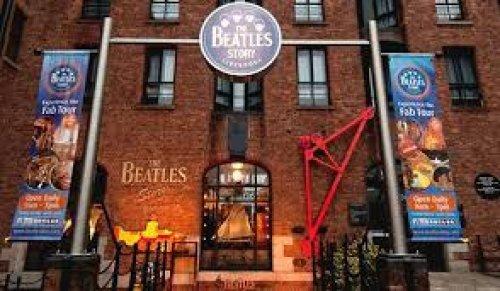 Curso de inglês em Liverpool, a terra dos Beatles