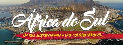 Cape Town: mágica e deslumbrante!