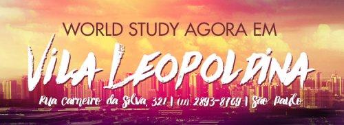 Nova World Study em Vila Leopoldina - SP
